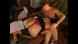 Jessica sucks cock of his boss on webcam - more free videos on FREESEXCHAT.TOP