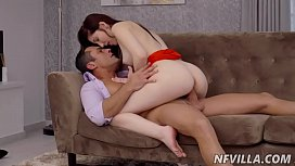 Mia Evans In The Perfect Creampie
