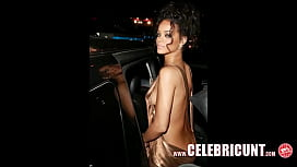 Rihanna Nude Celebrity Tits And Pussy Genuine Leaks
