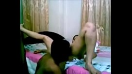 Indonesia milf chating wit husband&rsquo_s boss