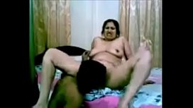 Indonesia Milf Chating Wit Husbands Boss