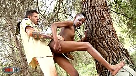 African Sex Safari with...