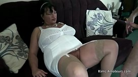 Older British matures pov...