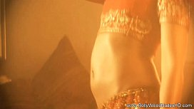 Belly Dancing In Bollywood...