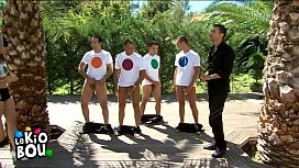 French Tv reality show...