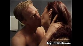 Angelica Sin loves getting...