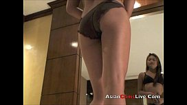 Asian Bar girls from...