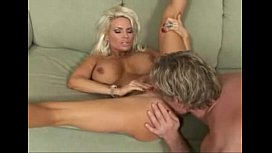 Mommy Creampie 1