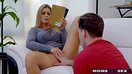 Cheating Wife India Summer...
