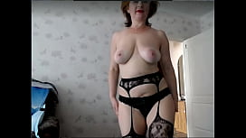 Webcam mature 4