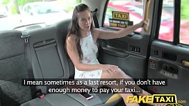 Fake Taxi Horny flexible...
