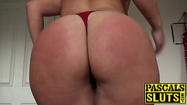 Big ass mature Montse...