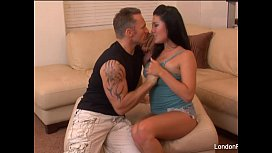 London Keyes Squirts For...