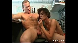 PussySpace Video french brunette...