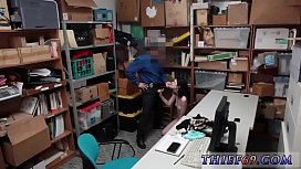 Police cell fuck After finding out more on the motives for stealing