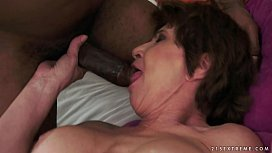 Old BBC filled hungry...