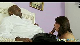 d. fucks her black dad 140