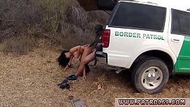 Hardcore licking Stunning Mexican...
