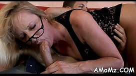 She likes cock in mouth and snatch