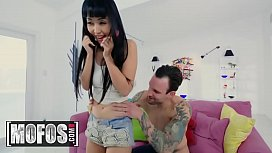 Don'_t Break Me - (Marica Hase) - Tiny Asian Barely Fits On Dick - MOFOS