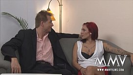 MMV Films German slut...