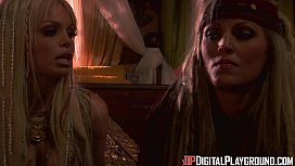 DigitalPlayGround - Pirates scene 10...