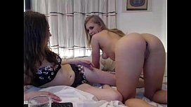 Amateur siswet19 playing on...