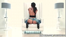 Brazzers - Alby Rydes loves...