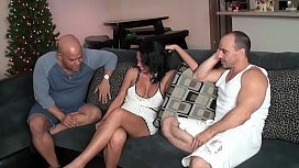 Threesome with Veronica...