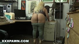 XXXPAWN - Thick Babe Nina...