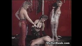Dusty Rose and Mistress Destiny are just two of a
