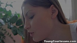 Young Courtesans - A perfect...