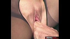 BrutalClips - Rough Fuck in...