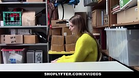 ShopLyfter - LP Officer Fucks...