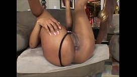 Black Ass Busters 6...
