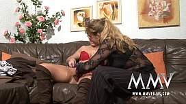 MMV Films Pierced mature...