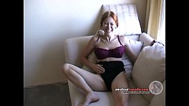 Hairy Native wife flashes...