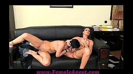 FemaleAgent A real sexual...