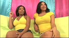 Threesomes Sisters and Top...