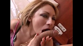 Veronica Belli anal banged...