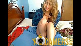 Candid Webcam Teen Girl Free Natural Tits Porn Video