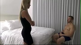 Please Mom! Let me to Fuck your Pussy or I will Use the f. - Family Therapy