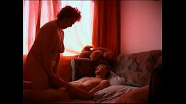 Russian mature fuck with...