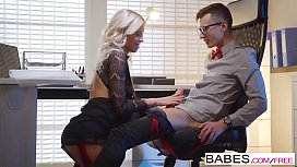 Babes - Office Obsession - Employee...