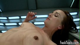 Squirting lesbian babes pussy...