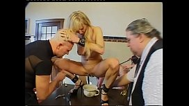 Humiliated and tortured with...