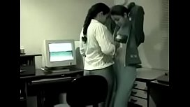 Two young Indian Lesbians...