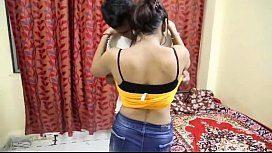 Shruti Bhabhi Hot Yoga...
