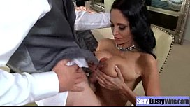 Busty Housewife ava addams...