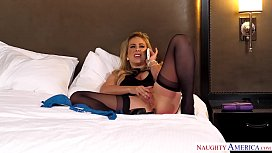 Dirty wife Cherie DeVille...